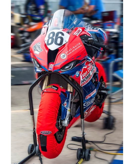 Bickle Racing SB Programmable Warmers