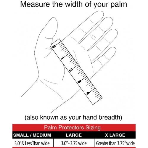 RISK Palm Protectors